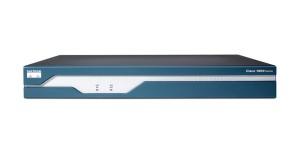 Cisco1800seriesrouter