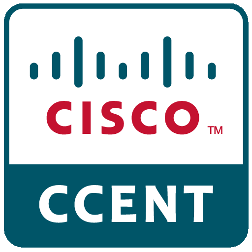 Certification Cisco CCENT