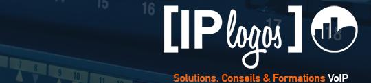 IP Logos: Organisme de formation spécialisé Cisco