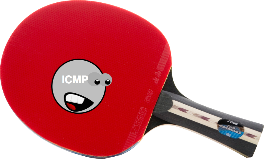PING = ICMP Echo Request