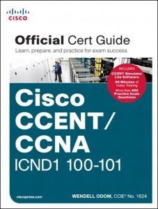 livre ICND1/CCENT - version professionnelle