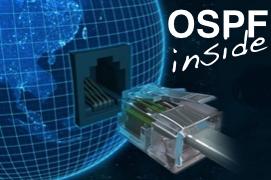OSPF inside
