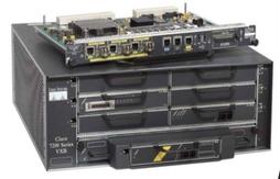 routeur Cisco avec optimisation CEF
