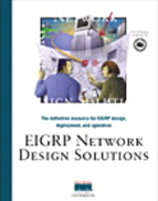 Livre Cisco Press EIGRP