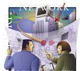 Illustration pour l'article sur Protocole EIGRP (échange de messages Update)