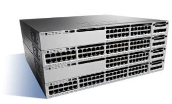 Commutateurs Cisco Catalyst 3850